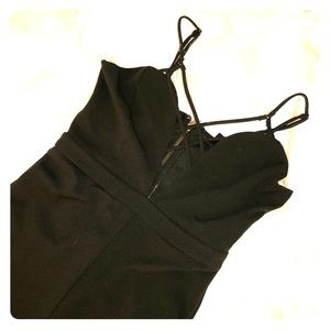Olive green jump suit - worn once
